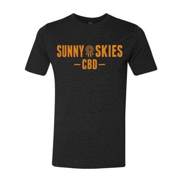 Sunny Skies CBD Tee