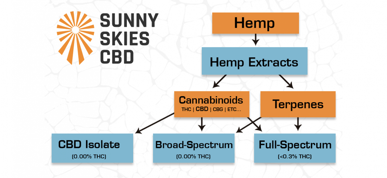 What IS CBD How Does It Work