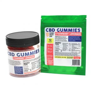 CBD Isolate Gummies