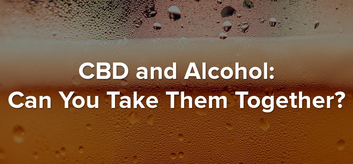 cbd and alcohol blog