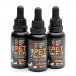 CBD Pet Tincture Group